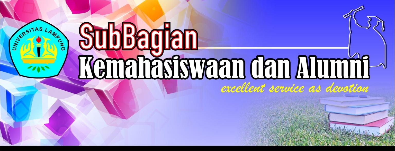 ..::Kemahasiswaan FKIP Universitas Lampung::..
